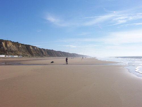 Huelva, playas del Atlántico. 2º. Escapadas Andalucía