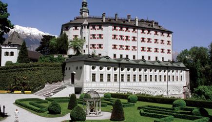 Innsbruk, Austria. 2º