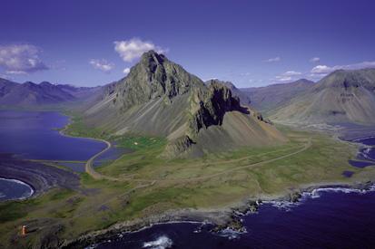 Islandia, glaciares y ríos de aguas cálidas. 5ª parte