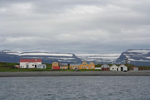 Islandia, tierra ardiente. 3ª parte