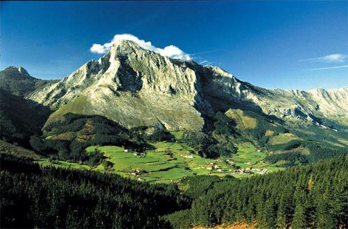 La Pequeña Suiza, Luxemburgo. Bosques encantados