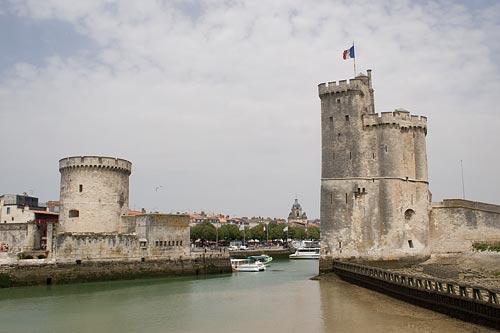 La Rochelle, Francia. 2ª parte
