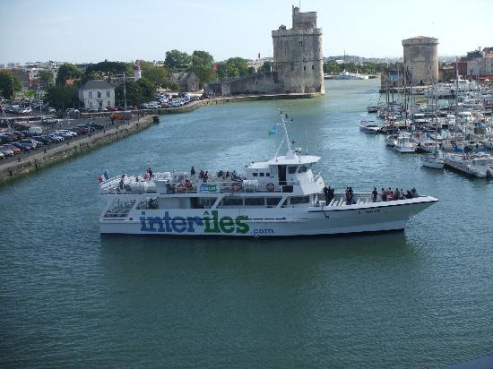La Rochelle, Francia. Iª parte