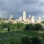 La Toscana. Italia, 1º. Fin de semana romántico septiembre