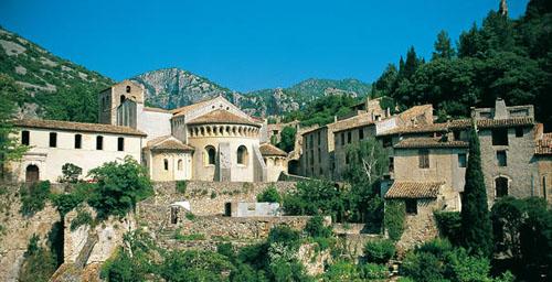 Languedoc-Rosellón, el sol de Francia (II) – Patrimonio cultural