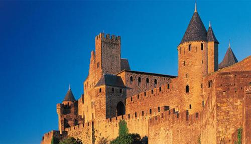 Languedoc-Rosellón, el sol de Francia (IV) – Los castillos cátaros