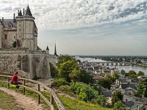 Valle del Loira, Francia. Érase una vez…
