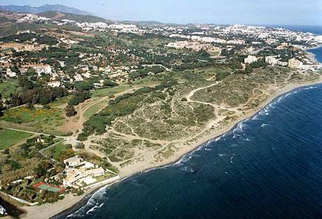 Costa del Sol, Marbella. Málaga