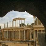 Mérida. Viaje a los placeres de la época romana