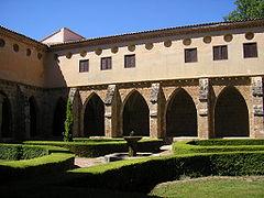 Parque Natural Monasterio de Piedra, Nuévalos. Zaragoza