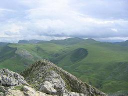 Navarra, rutas. Valles de Leitzaran y Ultzama