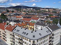 Oslo, Noruega. 1º