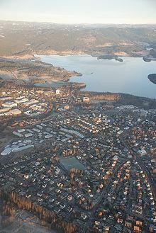 Oslo, Noruega. 2º