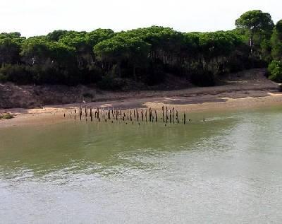 Un acercamiento a la Costa de la Luz. Huelva y Cádiz