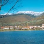 Valle del Alto Lozoya, Pinilla del Valle. Comunidad de Madrid. 4º