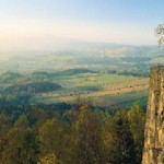 Polonia (I) – Geografía e historia