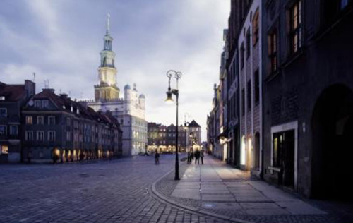Polonia (XI) – Poznań