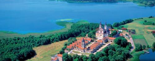 Polonia (y XII) – Otras atracciones turísticas