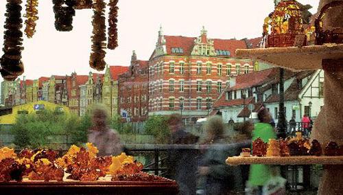 Polonia (IV) – Gdańsk y alrededores