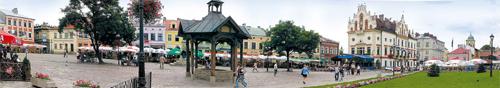 Polonia (VII) – Rzeszów