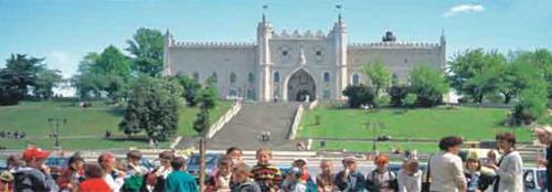 Polonia (VIII) – Lublin