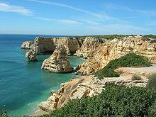 Portugal, ciudades románticas. 2º