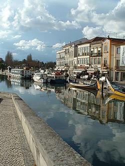 Portugal, ciudades románticas. 1º