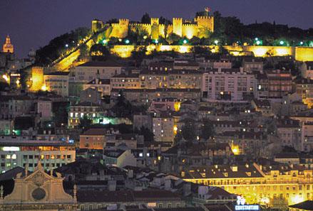 Lisboa. Portugal. Belleza, mezcla de culturas