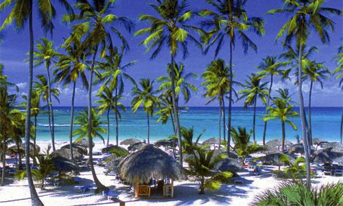 Costa Rica, Punta Cana, vacaciones de ensueño