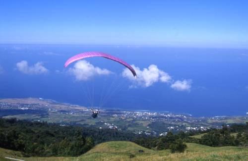 Isla Reunión, francesa y criolla. 1ª parte
