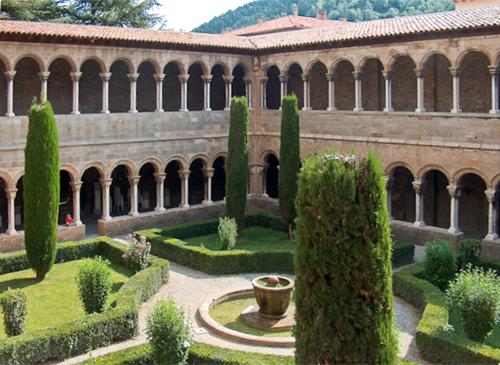 Ripoll: Arte y cultura milenarios al pie de los Pirineos