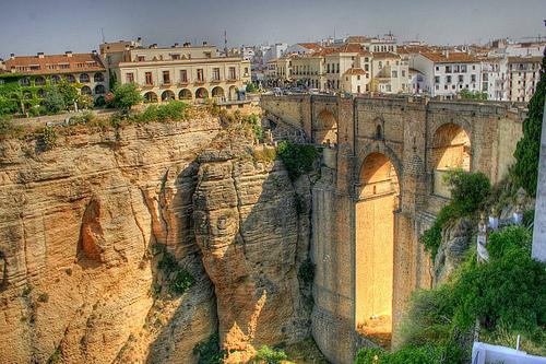 Ronda, Málaga. La serranía mágica