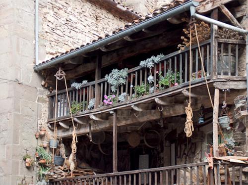Rupit y Pruit, paisaje de postal en el corazón de Cataluña (I)