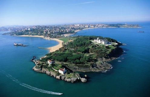 Santander, Cantabria. Con mucho encanto