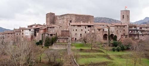 La Garrotxa, comarca volcánica (y VI) – Santa Pau