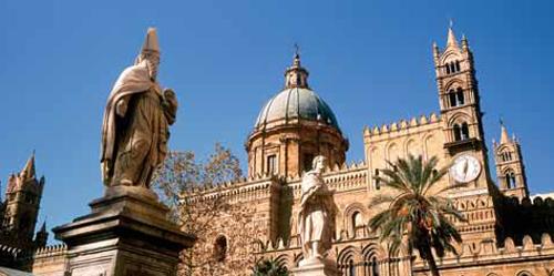 Sicilia (I) – Introducción