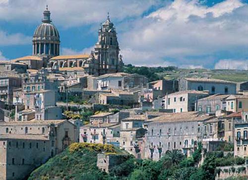Sicilia (VII) – Ragusa, Siracusa, Noto y Palazzolo Acreide