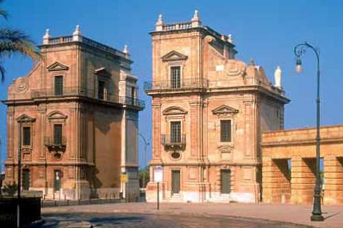 Sicilia (II) – Palermo