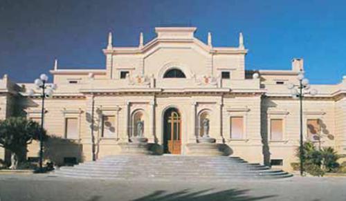Sicilia (IV) – Sciacca, Caltanisetta, Catania, Acireale y Caltagirone
