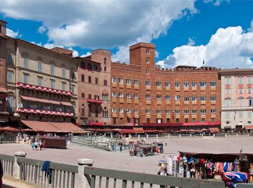 Toscana, una región con encanto (VI) – Siena