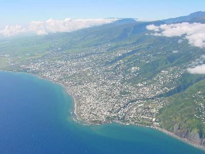 Isla Reunión, francesa y criolla. 2ª parte