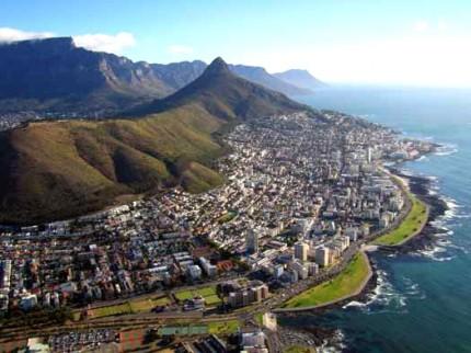 sudafrica 4 Ciudad del Cabo. Sudáfrica, la belleza sin límites