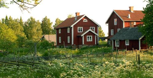 El sur de Suecia (VII)