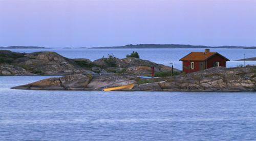 El centro de Suecia (VIII)