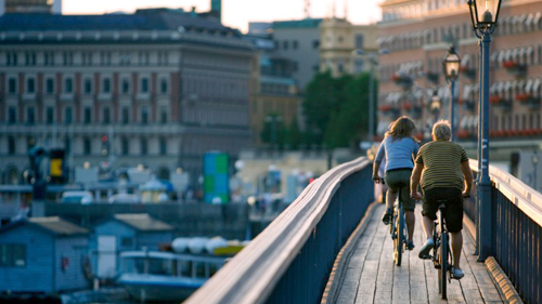 Estocolmo – Suecia (IV)