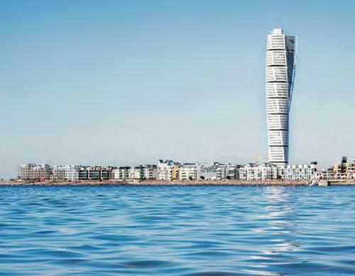 Malmö – Suecia (VI)