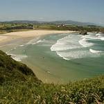 Entre Gijón y Ribadeo, Tapia de Casariego. Asturias Octubre rural