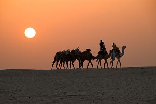 Túnez, datos de interés para tus vacaciones de fin de semana