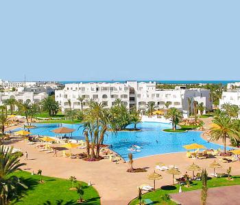 Costa de Túnez