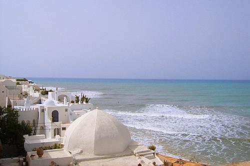 Túnez, África, un pequeño país con mucha historia